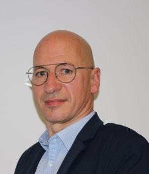 Alain Thiebaut