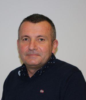 André Gourhannic