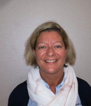 Anne BERTIN