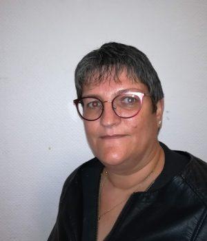 Catherine LAMOUR