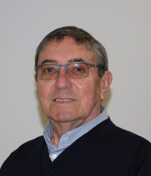 Gérard Colleau