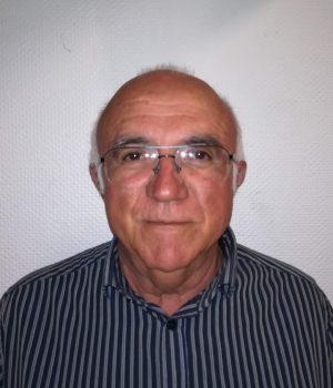 Gérard LOAEC