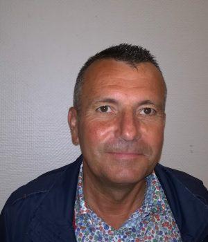 Pascal GOURHANNIC